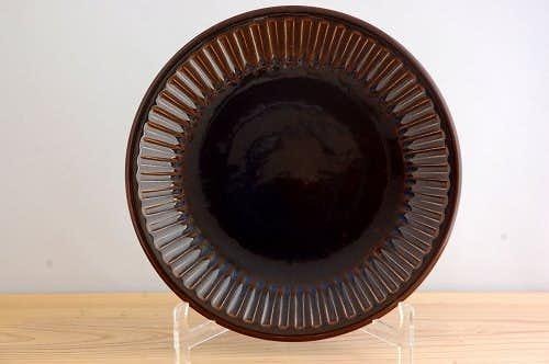 GEFLE(Upsala Ekeby)/ゲフル/KOSMOS/プレート(19cm)の商品写真