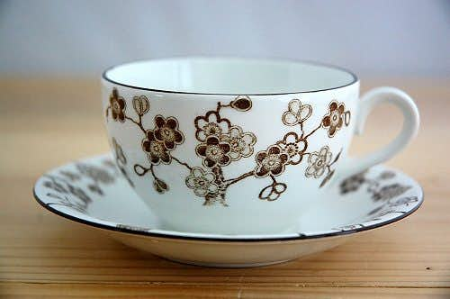 RORSTRAND/ロールストランド/JAPONICA/ジャポニカ/コーヒーカップ&ソーサーの商品写真