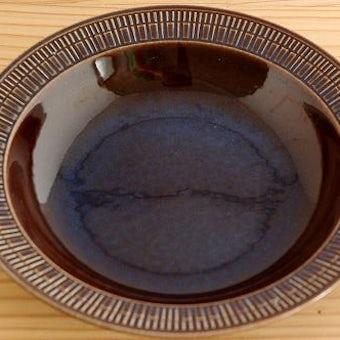 GEFLE(Upsala Ekeby)/ゲフル/KOSMOS/スープボウルの商品写真