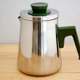 NILS JOHAN/ニルスヨハン/ステンレスコーヒーポット(1.2リットル)の商品写真