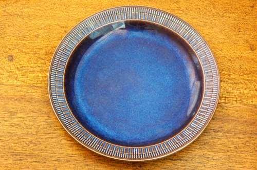 GEFLE(upsala ekeby)/ゲフル(ウプサラ・エクビイ)/KOSMOS/コスモス/ディナープレート(24cm)の商品写真