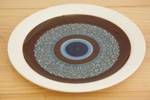 RORSTRAND/ロールストランド/AMANDA/アマンダ/プレート(21cm)少々難アリの商品写真