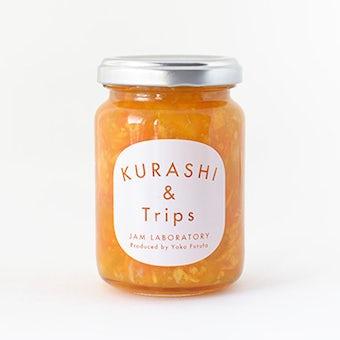 【入荷未定】6種類の柑橘ママレードの商品写真