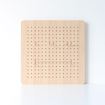 有孔ボード/PEG WALL(S)の商品写真