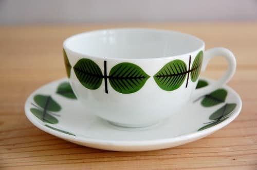 GUSTAVSBERG/グスタフスベリ/BERSA/ベルサ/コーヒーカップ&ソーサーの商品写真