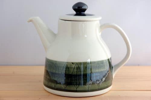 RORSTRAND/ロールストランド/KOKA/コカ/コーヒーポット(グリーン)の商品写真
