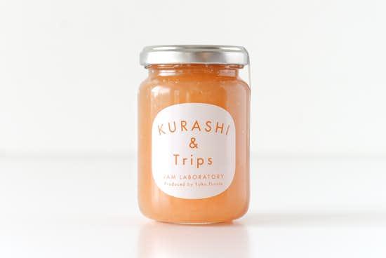 【入荷未定】青りんごジャム ノルマンディー地方産カルバドス酒風味の商品写真
