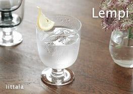 iittala/イッタラ/Lempi/レンピの画像