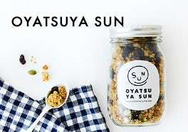 OYATSUYA SUNの画像