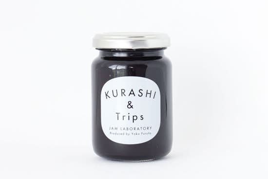 【入荷未定】無農薬ブルーベリージャムの商品写真