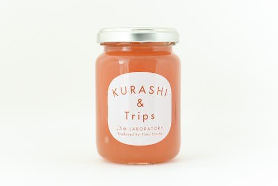 【入荷未定】紅玉りんごジャム シナモン風味の商品写真
