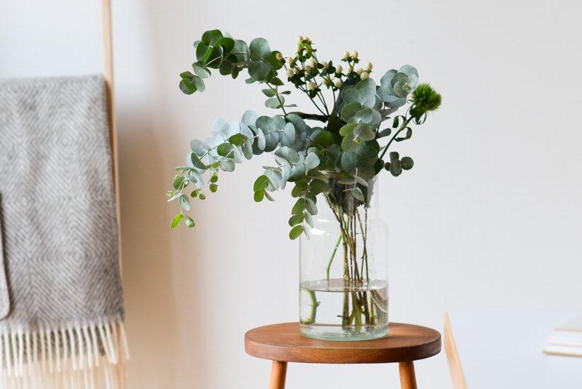 Doily|花器