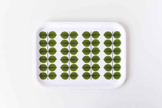 スティグ・リンドベリ/ベルサ/トレイ(27x20cm)の商品写真