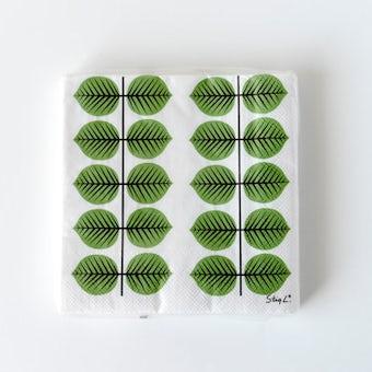 スティグ・リンドベリ/ベルサ/ペーパーナプキンの商品写真