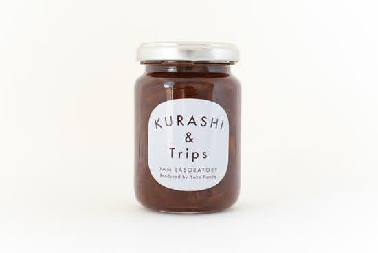 【入荷未定】「冬至に食べたい」柚子のジャムの商品写真