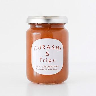 【入荷未定】紅玉りんごジャムアールグレイ風味の商品写真