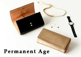 Permanent Age/パーマネントエイジの画像