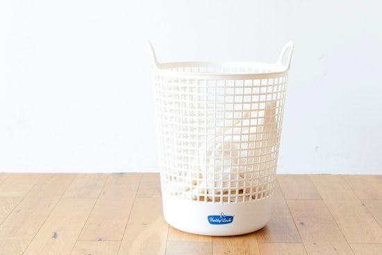 フレディ・レック ウォッシュサロン/ランドリーバスケット(ビッグ)の商品写真