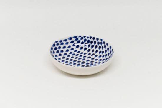 DROP/ドロップ/ミニプレート(9.5cm)の商品写真