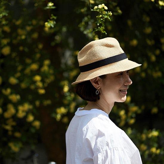 マチュアーハの帽子が今年も再入荷です!