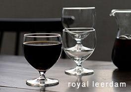 royal leerdam/ロイヤルレアダム/スタッキングワイングラスの画像