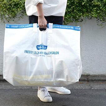 フレディ・レック ウォッシュサロン/ランドリーバッグ(XL)の商品写真