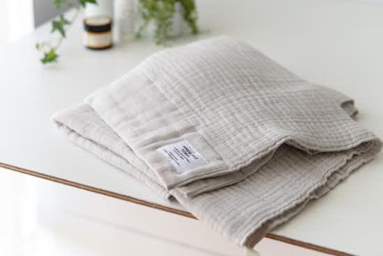 INNER PILE TOWEL/バスタオルの商品写真