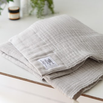 INNER PILE TOWEL / バスタオル / アイボリーの商品写真