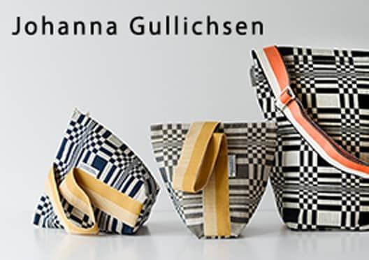 Johanna Gullichsen/ヨハンナ・グリクセンの画像