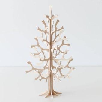 フィンランド/lovi/ロヴィ/白樺のツリー(モミの木/ナチュラル25cm)の商品写真