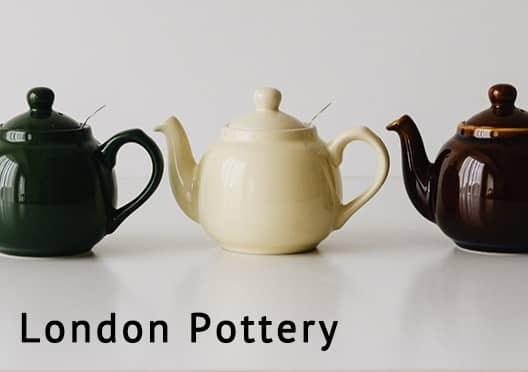 ロンドンポタリーの画像