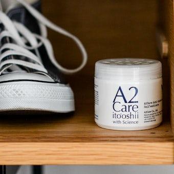 【取り扱い終了】A2 Care/除菌・消臭剤/ゲルタイプの商品写真