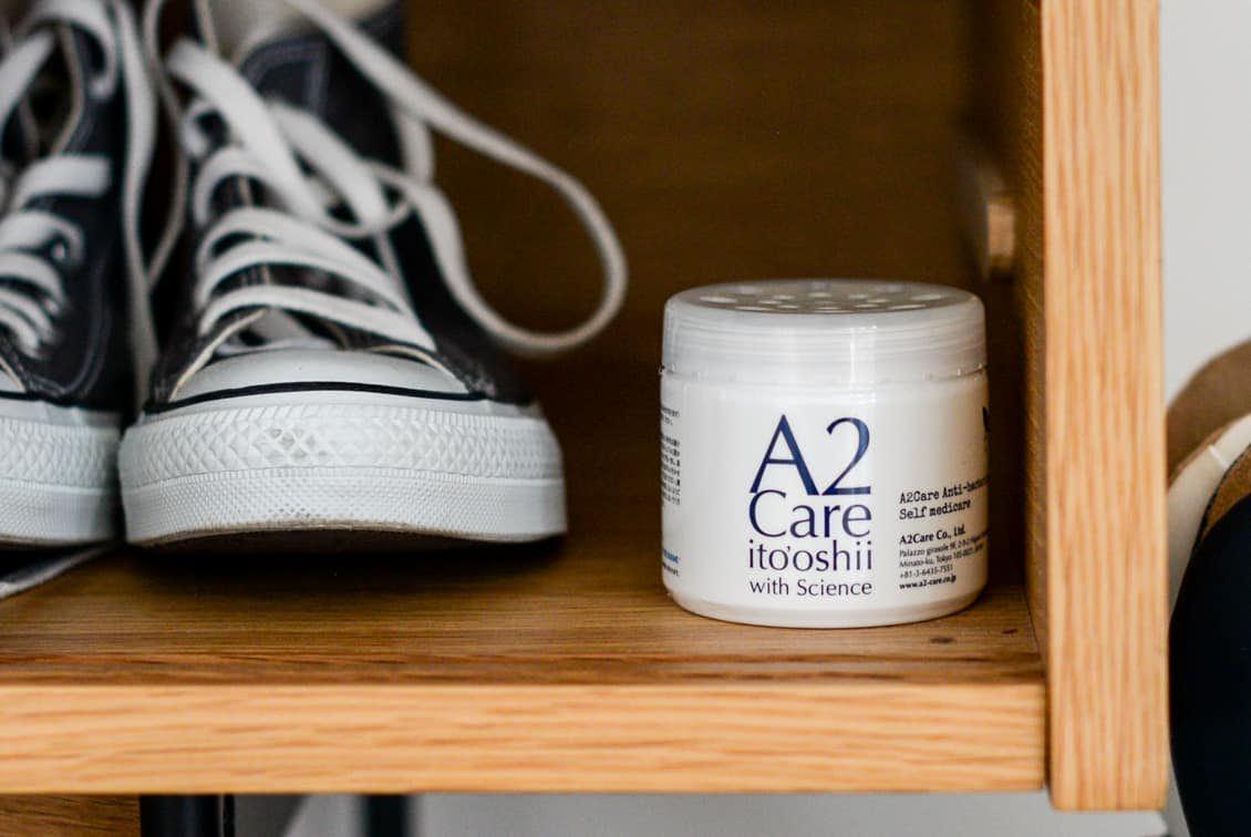 A2 Care/除菌・消臭剤/ゲルタイプの商品写真