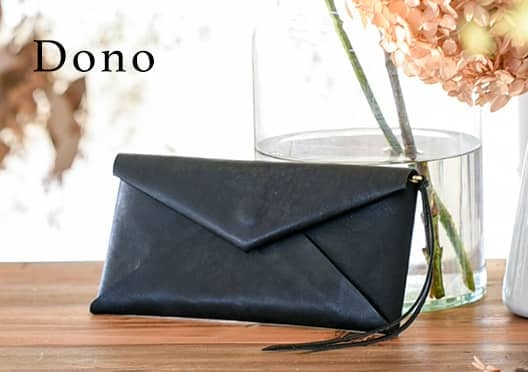 Dono/ドーノ/長財布の画像
