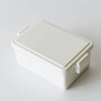 フタが保冷剤になるランチボックス / 400mlの商品写真