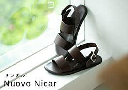 Nuovo Nicar/ヌオヴォ二カールの画像