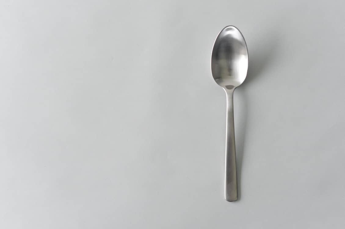 Kay Bojesen/カイボイスン/デザートスプーンの商品写真