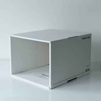 Fellowes/BankersBox/スタッキング用キューブ(3個セット)の商品写真