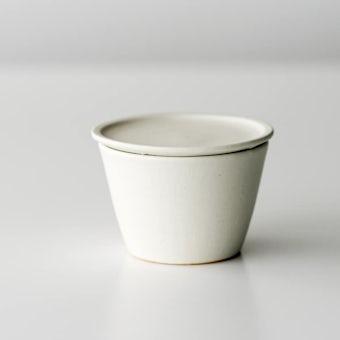 飯高幸作 / 小皿付きマグ / FUTACKの商品写真