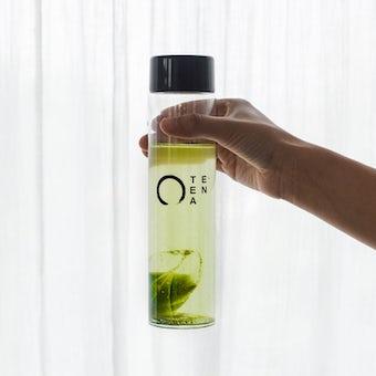 【次回入荷未定】EN TEA/クリアボトル(450ml)の商品写真