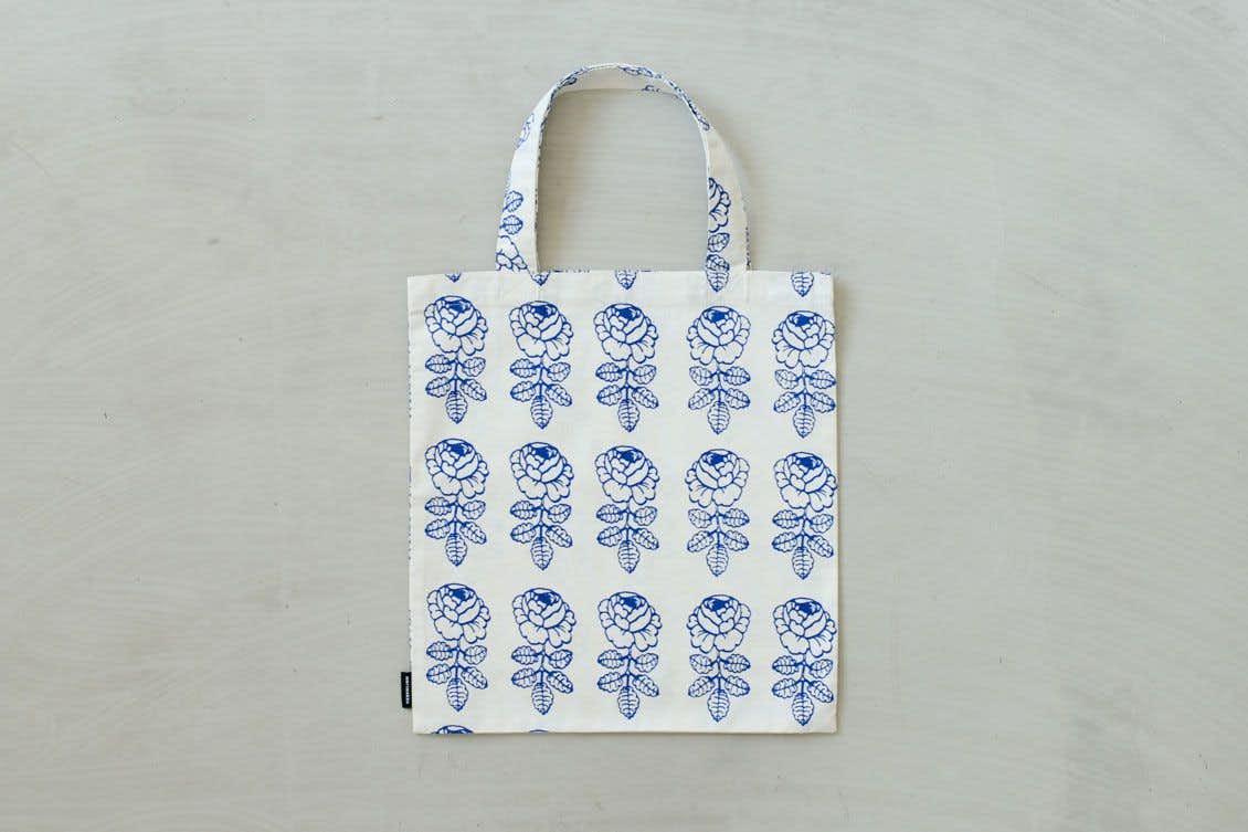【取り扱い終了】marimekko/マリメッコ/VIHKIRUUSU/トートバッグの商品写真