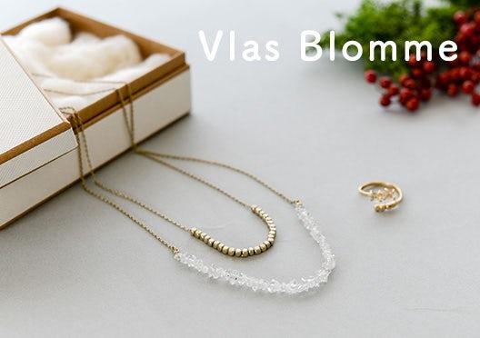 Vlas Blomme/ヴラスブラム/アクセサリーの画像