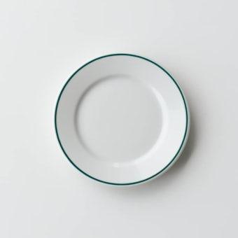 Porvasal/ポルバサル/フラットプレート/15cmの商品写真