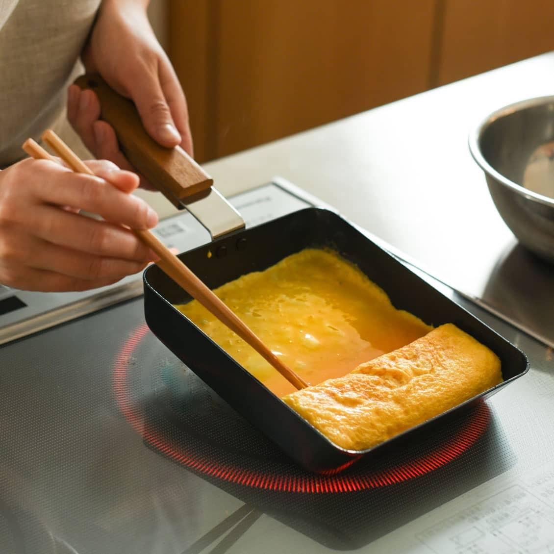 卵焼き フライパン おすすめ