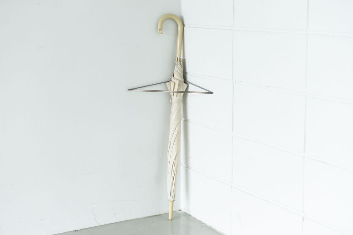 SOGU/CORNER BAR/コーナーで使えるつっぱり棒/傘立ての商品写真