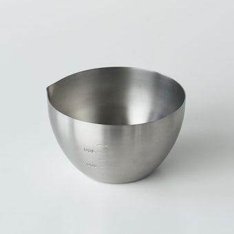 【次回入荷未定】下ごしらえボウル(13cm)/家事問屋の商品写真