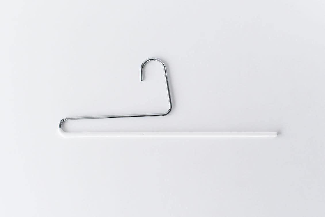MAWAハンガー/パンツ用(シングルタイプ)の商品写真