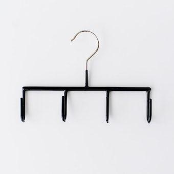 MAWAハンガー/ベルト・アクセサリー用(ブラック)の商品写真