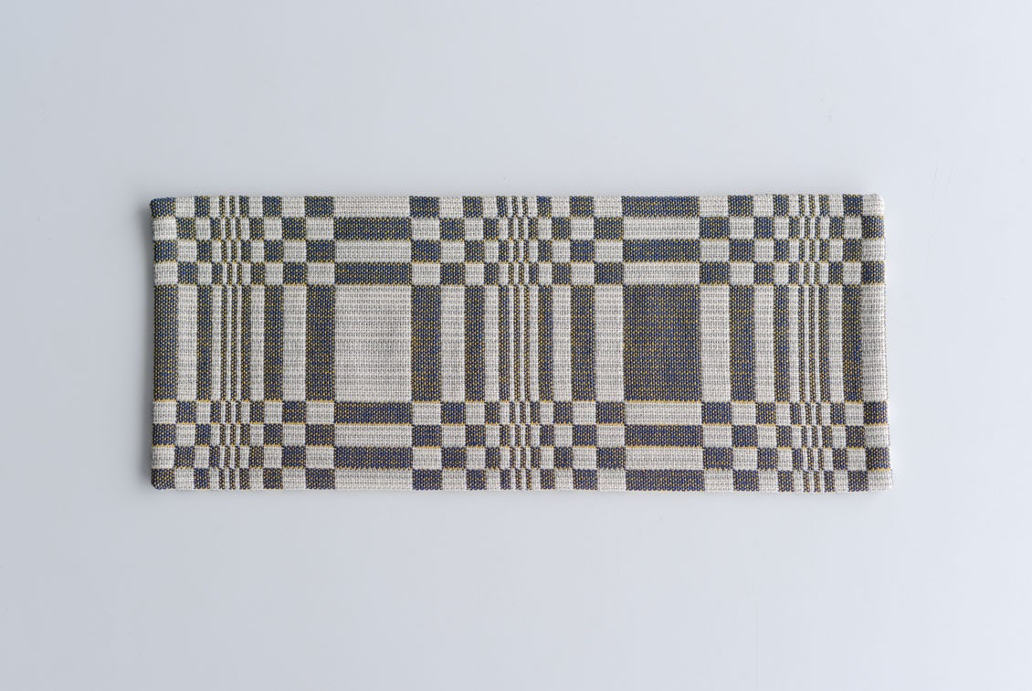 【次回8月下旬ごろ入荷】ヨハンナ・グリクセン / ミニマット / グレーの商品写真