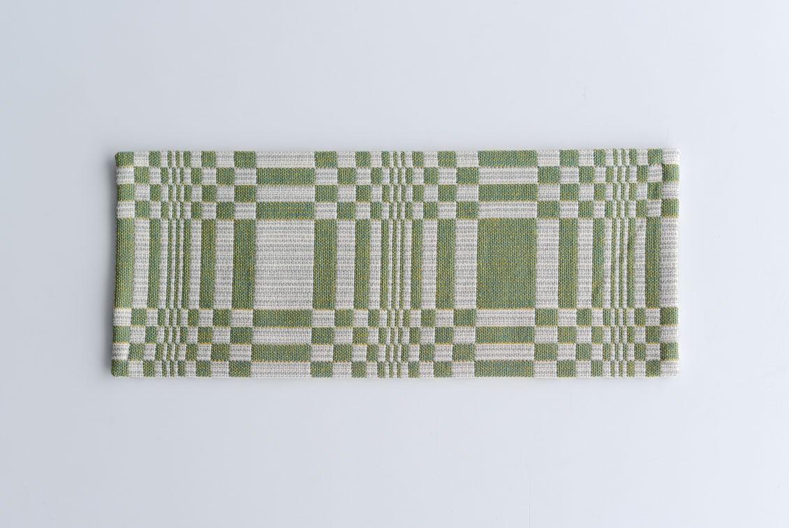【次回8月下旬ごろ入荷】ヨハンナ・グリクセン / ミニマット / グリーンの商品写真